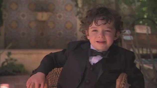 Jimmy Kimmel Little Kid Bachelor