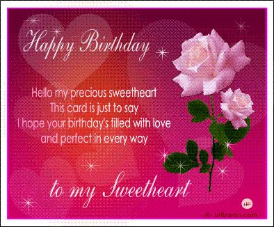 All wishes  message, wishes card, Greeting card, : Birthday Wishes for Boyfriend, Birthday Wishes mes...