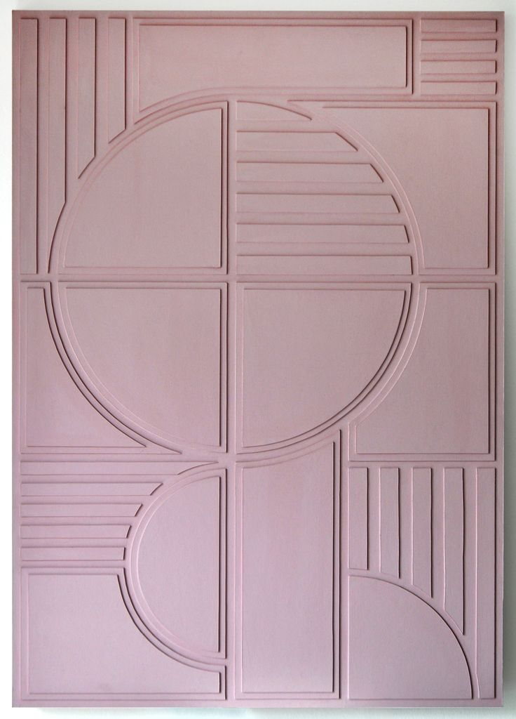 Paul Bik, Composition 30,  100x70, 2016 #geometry #symmetry #minimalism #less #abstraction #minimalizm #line #architecture #relief #mediolan #deep #design #painting #passion #love #original #event