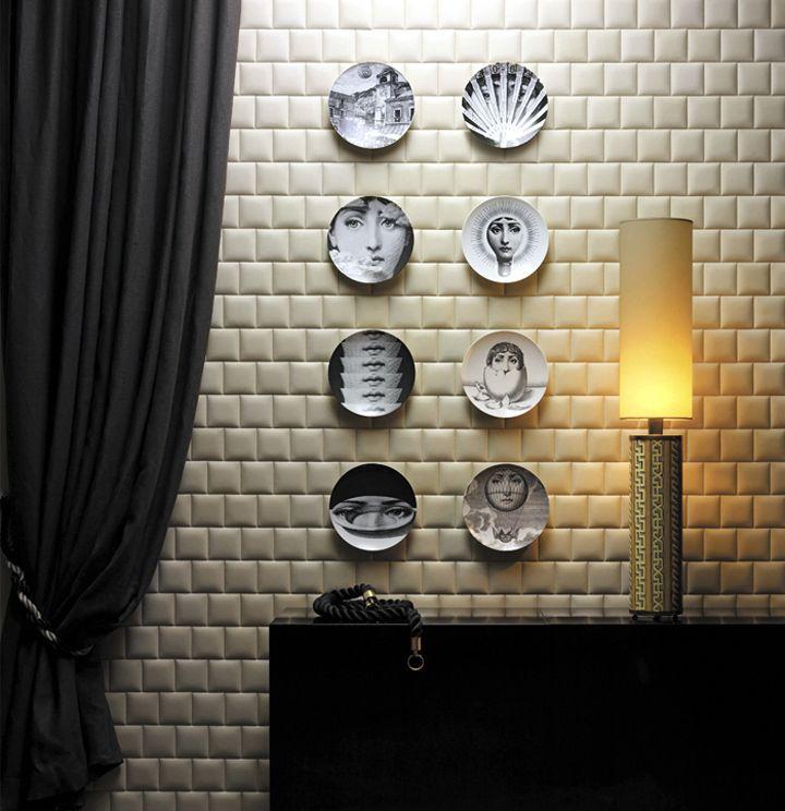 Leatherwall by Studioart