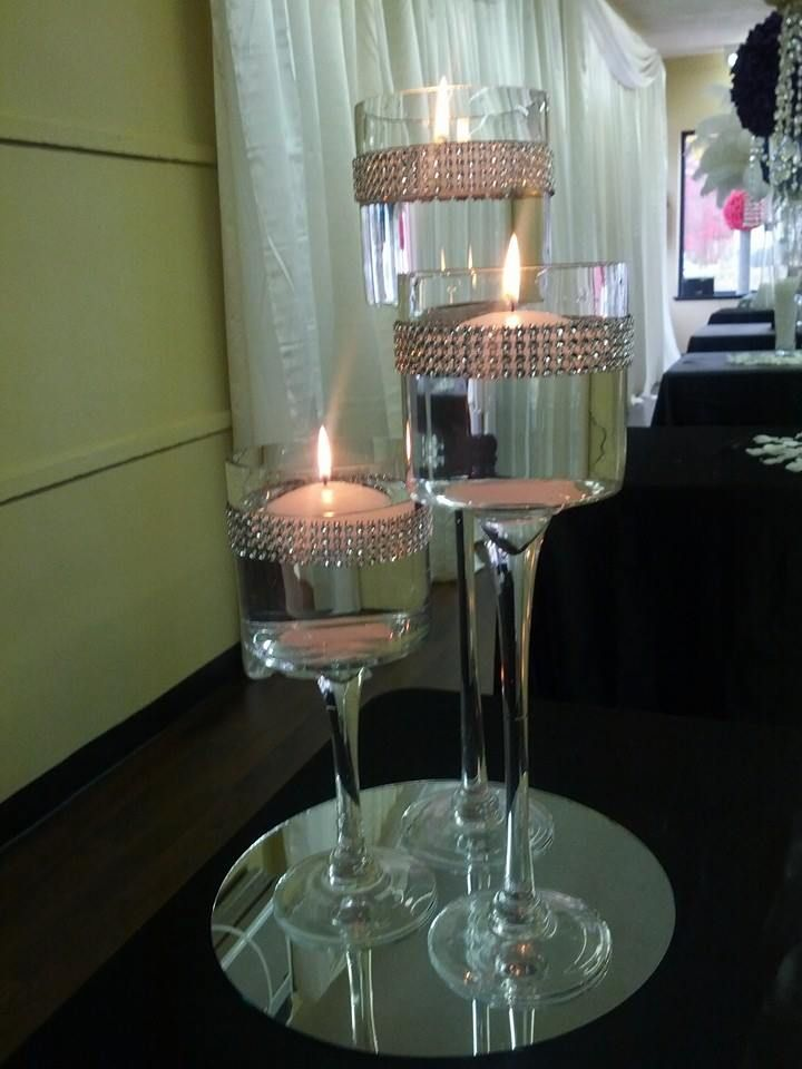 Images about amore decor centerpieces on pinterest