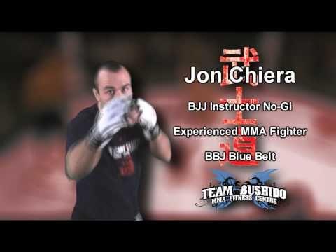 Jon Chiera