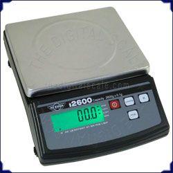 My Weigh iBalance 2600 Digital Precision Scale