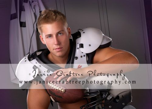 Senior Picture Ideas For Guys Football | ... North Senior Pictures - Connor - 2013 |columbus senior pictures