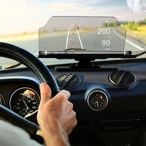 Universal Smartphone GPS Car Projector