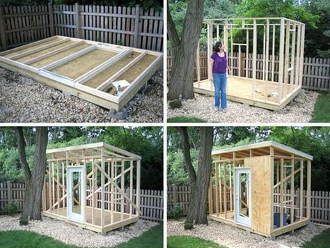 1000 Ideas About Man Cave Shed On Pinterest Diy Shed