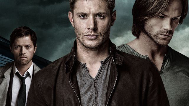 Supernatural Staffel 11 Deutschland