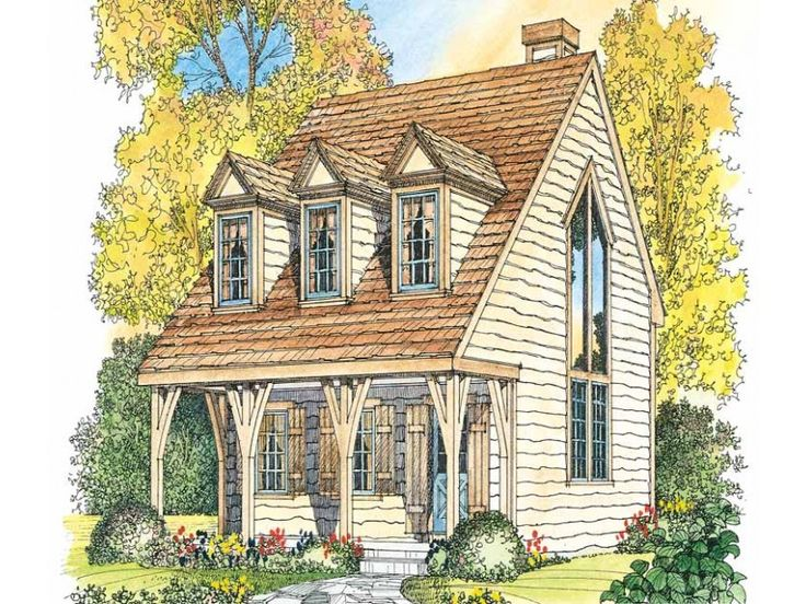 Pinterest the world s catalog of ideas for Gothic revival house plans