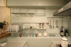 タイルを使った素敵なキッチン実例集 - MMM.MEまとめノート(ベータ版) - MNOTEを簡単作成!参加は自由!すべて無料!