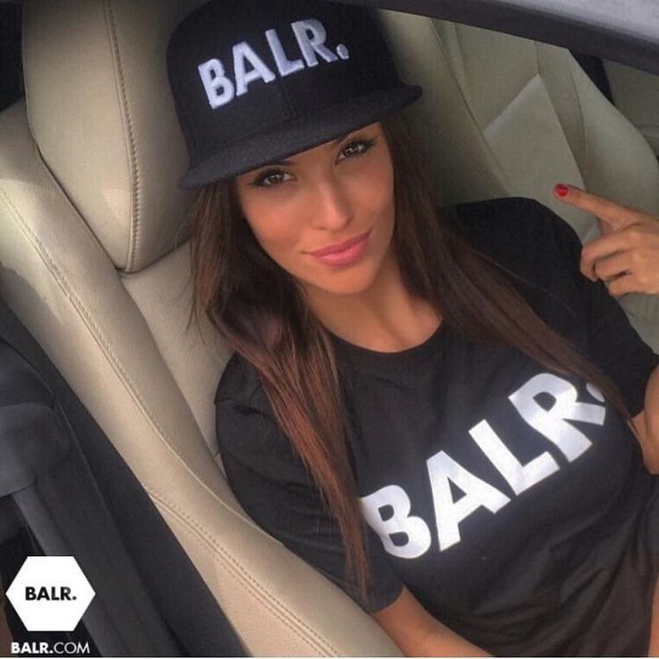 NEW STUNNING INSPIRATION - This beaut @balr gal got it #howtochic #ootd #outfit