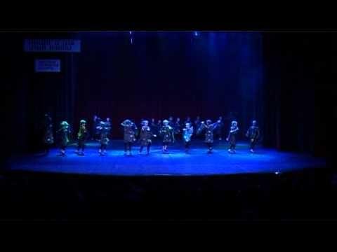 """""""Piraci"""" - Grupa SWING - chor. Joanna Miłoszewicz i Piotr Czarnecki - YouTube"""