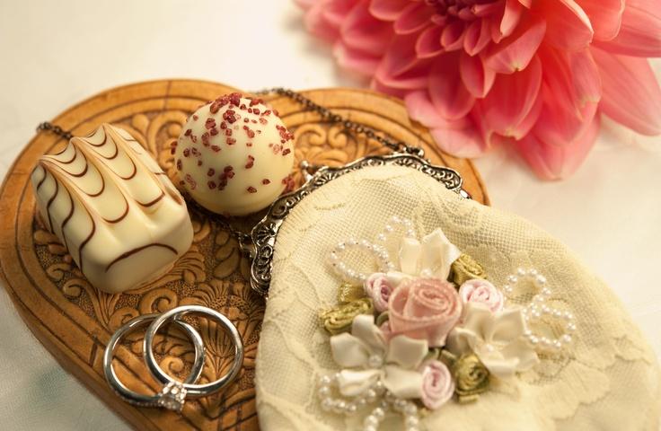 Wedding pralines  / Gifts for wedding guests / #chocolate #chocolissimo #wedding