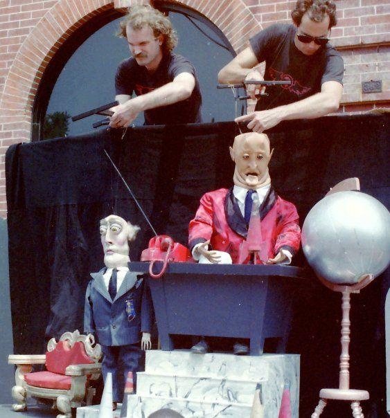 13 best DC Puppet Companies images on Pinterest | Hand ...