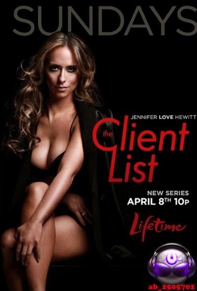 Client List - nuova serie