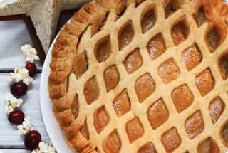 Sugar Pie - You haven't had a real taste of L'Acadie until you've tasted Sugar Pie! The Acadian sugar pie is different than Quebec's. It's not as sweet. Here's the famous recipe from the equally famous Hôtel Paulin.