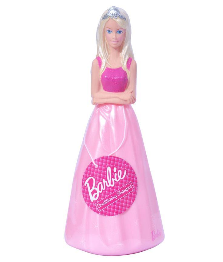 Barbie Conditioning Shampoo -300ml, http://www.snapdeal.com/product/barbie-conditioning-shampoo-300ml/112628842