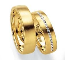 Argolla Oro Amarillo 36
