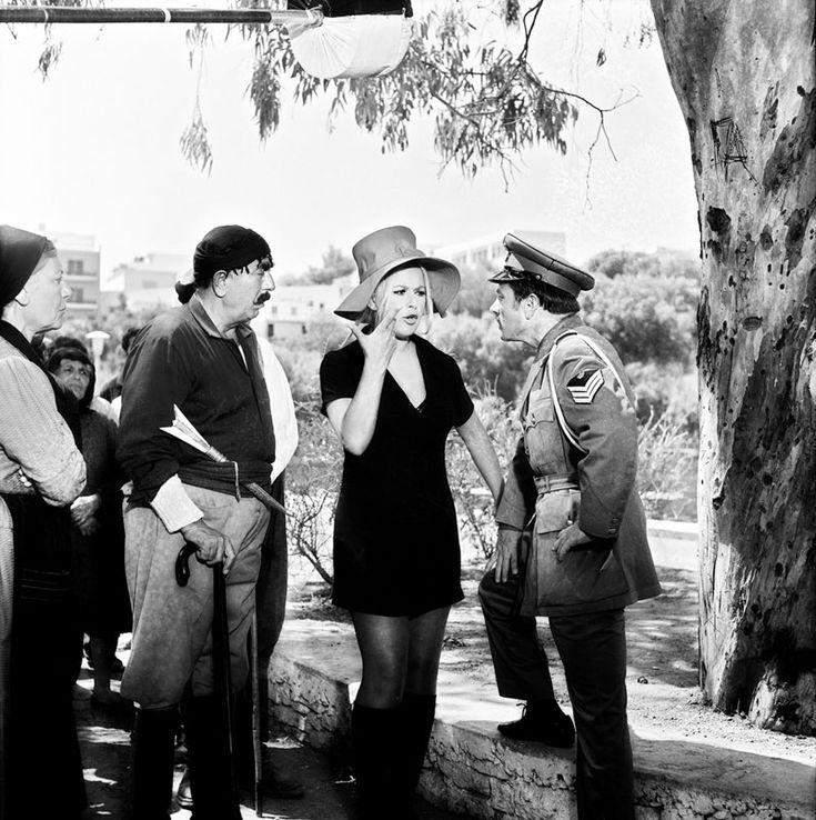 Finos Film - Photo Gallery Ταινίας: 'Η Νεράιδα Και Το Παληκάρι' (1969)