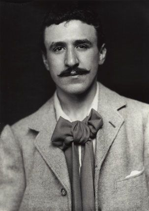 Charles Rennie Mackintosh.