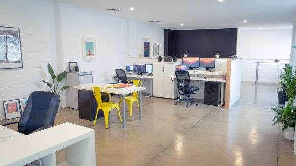Halifax 3 | Coworking Space | Adelaide
