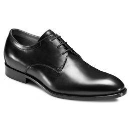Pantofi eleganti barbati piele naturala ECCO Venice (negru)