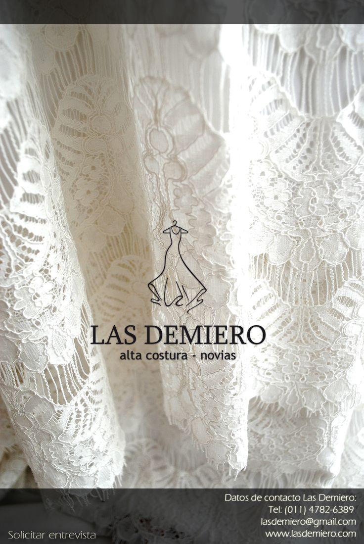 Visitanos en nuestro sitio web: www.lasdemiero.com !