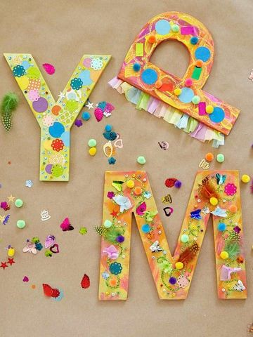 30 Easy And Fun Kids Crafts For Beginners Diy Crafts For Kids