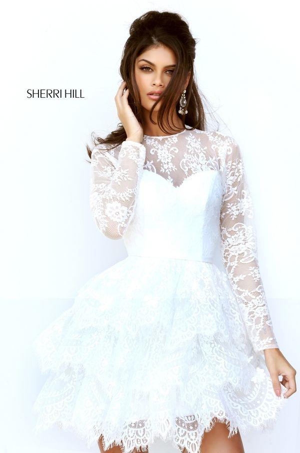 Sherri Hill 50686
