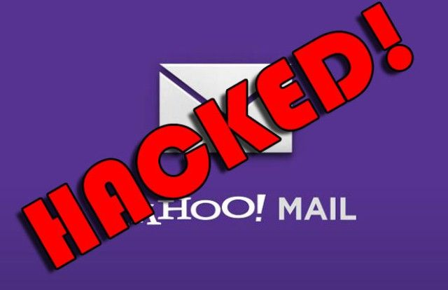 200 million Yahoo accounts are hacked and put on the Dark Web for sale