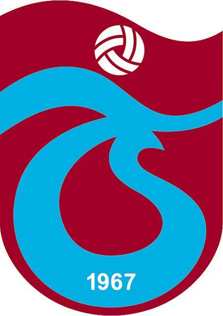 Trabzonspor Kulubü | Country: Turkey / Türkiye. País: Turquía. | Founded/Fundado: 1967/08/02 | Badge/Crest/Logo/Escudo.