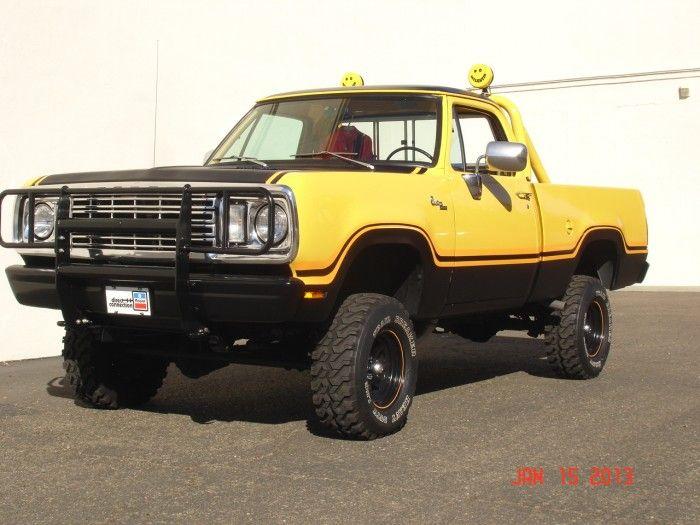 Ad B E Ebb Cb Baaa F Ram Trucks Dodge Trucks on 1977 Dodge Macho Power Wagon