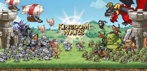Kingdom Wars Mod Apk Free Mod Games Download Download Games War Android Game Apps