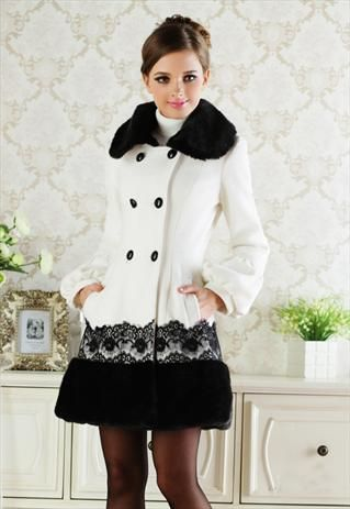 #elegant #white/black #coat #cashmere #2013/14 #model #sale #G286 #ASOS #dress #elegant #black #red #yellow #green #blue #navyblue #white #navy #winter #coat #jacket #blouse #fur #furcollar #collar #unique #design #fashion #fashionable #sale #clearance #final #finalsale #finalclearance #amazing #deal #color #colorful #shirt #top #knit #knitwear #wear #blouse #skirt #pants #short #short #maxi #mini #midi #full #warm #beach #summer #spring