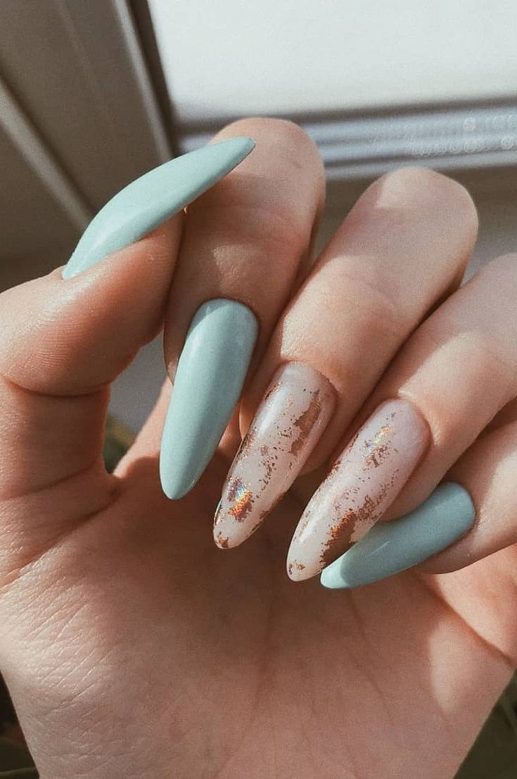 70 Best Spring Nail Designs That Have Been Timeless Over Years