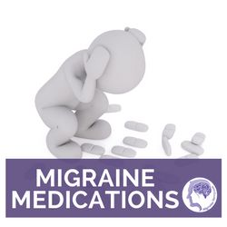 When migraineurs fail to respond to triptans or ergotamines these ten migraine medications are used to find relief from acute episodes as an alternative to the emergency department.