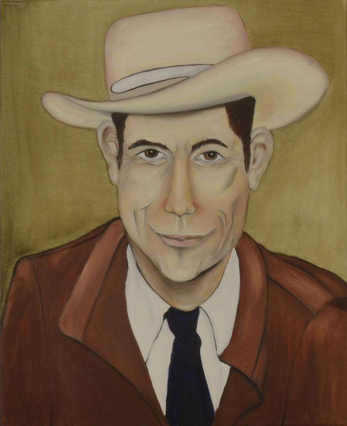 Hank Williams www.artstolan.com