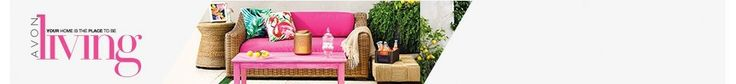 A Summer to Savor Turn your backyard into your own oasis SHOP AVON LIVING » https://www.avon.com/category/avon-living?rep=cbrenda007