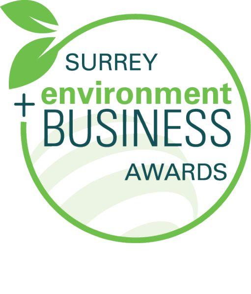 Surrey Environment Business Awards