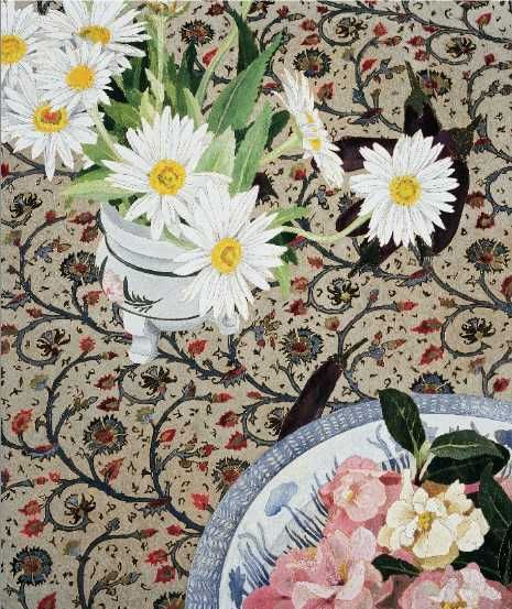 Wow... this chic does killer woodblock prints- check out cressida campbell