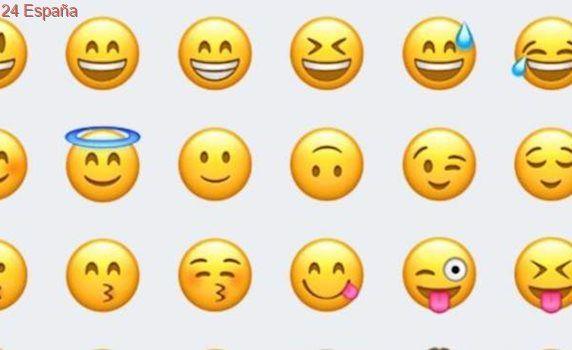 Whatsapp introducirá un buscador de 'emojis' en su nueva actualización