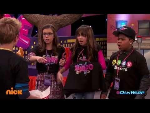 "Dan Schneider | ""Game Shakers"" | Revenge @ Tech Fest | Dub Gets Launched"