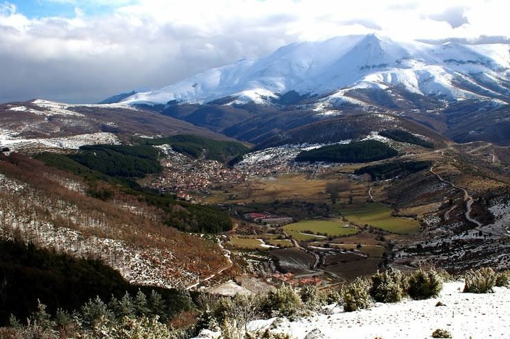 TRAVEL'IN GREECE   Vlasti, Kozani, #Epirus, #Greece, #travelingreece