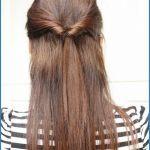 Leichte Frisuren Lange Haare Lovely 40 Schicke Vorschläge Für Schnelle Und Ein…