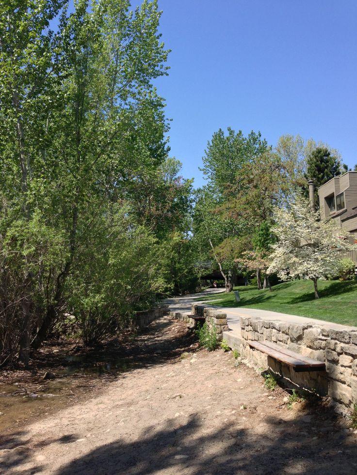 Boise River Greenbelt