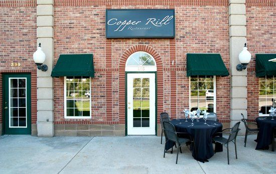 Copper Rill Restaurant, Idaho Falls: See 225 unbiased reviews of Copper Rill Restaurant, rated 4.5 of 5 on TripAdvisor and ranked #2 of 231 restaurants in Idaho Falls.