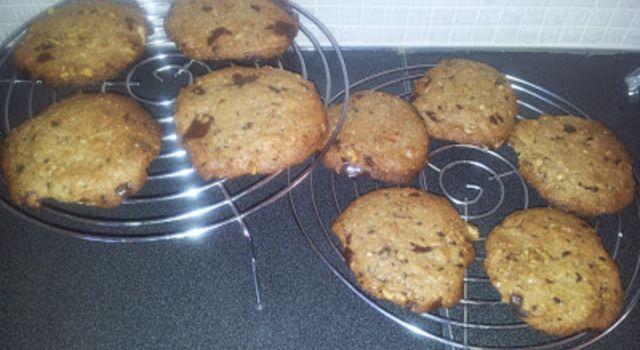 Hhhmmmm Cookies!!