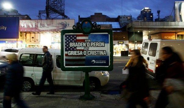 Que se passe-t-il si l'Argentine ne paye pas sa dette? #économie #fondsvautours #USA #rapaces #escrocs #spéculation #politique #Argentine