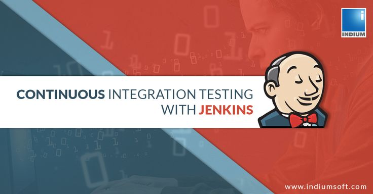 """Jenkins is an open source automation tool, which can be used to program all categories of tasks such as building, testing, and deploying software. Jenkins can be installed through native system packages, Docker, or even run standalone by any machine with the Java Run-time Environment installed."""