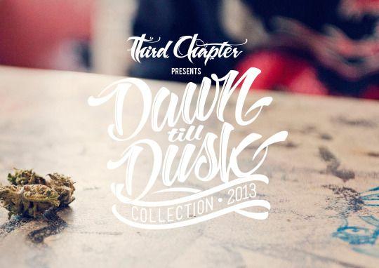 Third Chapter Dusk Till Dawn Collection