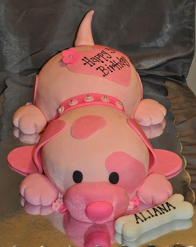Pink Puppy DSC_0715